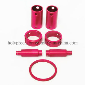 Custom Mechanical Aluminum Parts Precision CNC Aluminum Turning pictures & photos