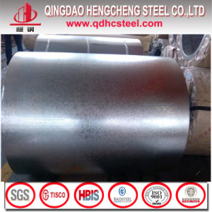 Zinc Coated Gi Galvanized Steel Sheet in Coil pictures & photos