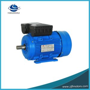 Ml Series 0.75kw Single Phase AC Double Capacitor Induction Electric Motor pictures & photos