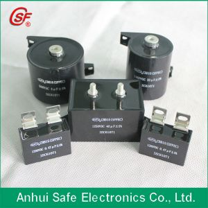 Best Price DC Capacitors Cbb15 Cbb16 Hot Sell pictures & photos