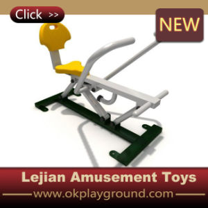 Low Cost High Quality Outdoor Fitness Equipment for Park (12165A) pictures & photos