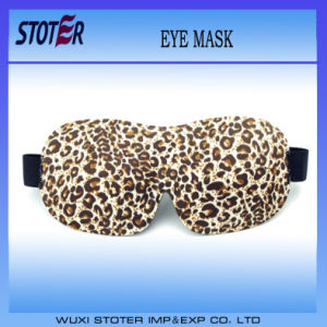Good Quality Sleeping 3D Eye Mask pictures & photos