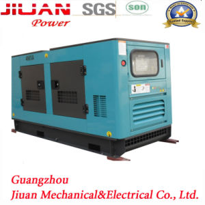 Sales Price for 40kVA Soundproof Eletrical Diesel Generator pictures & photos