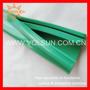 Silicone Rubber Insulation Hose pictures & photos
