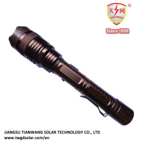 Military Tactical Self Defense Taser Gun Stun Guns pictures & photos