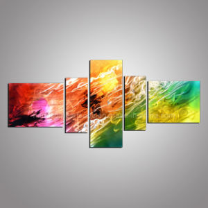 Handmade 3D Metal Wall Art for Wall Hanging pictures & photos