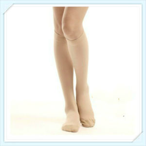 Ly Medical Compression Socks for Nurses pictures & photos