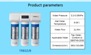 Tap Water Filter Home Water Purifier Machine J pictures & photos