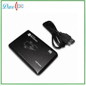 13.56MHz Mf Card Issuing Device USB Communicate Can Work with Andriod Desktop Card Reader pictures & photos