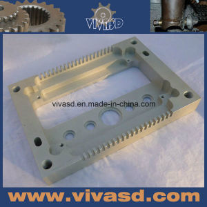 Customized CNC Machining Industry Aluminum Precision Plate pictures & photos
