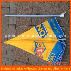 Standing Aluminum Portable Folding Sun Umbrella pictures & photos