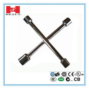 Flexible Open End Torque Wrench pictures & photos