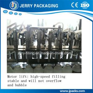 Full Automatic Pesticide & Chemical Liquid Filling Machine Manufacturer pictures & photos