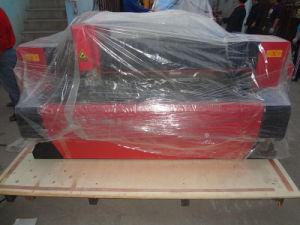 Jinan Iron Steel CNC Plasma Cutting Machine 1325 pictures & photos