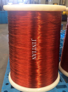 Magnet Copper Wire of Ei/Aiw pictures & photos