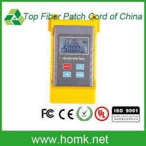 Bd502 Fiber Optic Power Meter pictures & photos