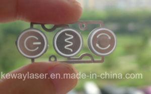 Online Fibe Laser Marking Machine pictures & photos
