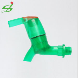 Plastic Water Faucet Hot in Indonesia pictures & photos