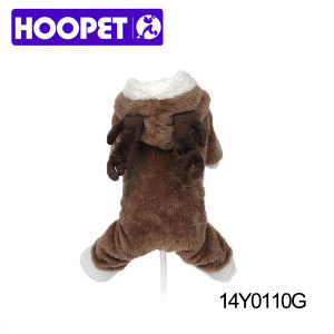 Winter Custom Dog Cloth Clothes Designer Pet Accessories Pug Clothing pictures & photos