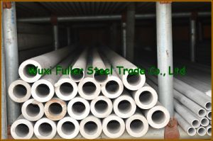 AISI 304 Stainless Steel Pipe & Tube pictures & photos