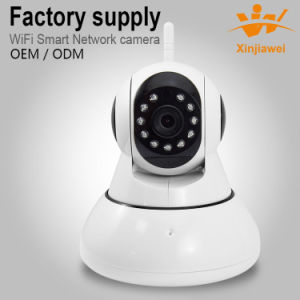 2016 New Security WiFi HD IP Camera pictures & photos