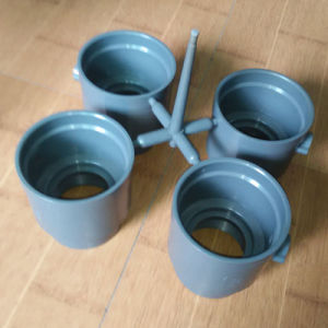 PVC Ball Valve Mould / PVC Ball Valve pictures & photos