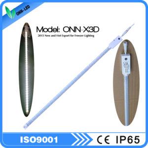 X3d 12V / 24V / 220V Double LED Commercial Freezer Lighting