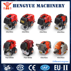Hengyue Brush Cutter with High Quality pictures & photos