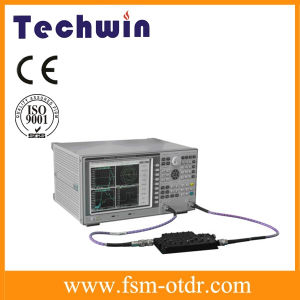 Techwin Vector Network Analyzer Similar to Agilent Network Analyzer pictures & photos
