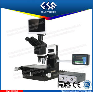 FM-Jx200A Definition Metallurgical Microscope for Electronic Information Industry