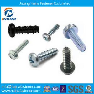 Thread Forming Screws for Metal pictures & photos
