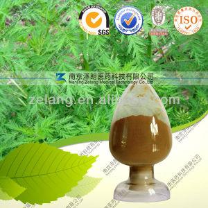 Price and Pure Artemisia Annua Extract Artemisinin pictures & photos
