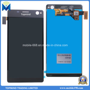 Mobile Phone LCD for Sony Xperia C4 E5303 E5306 E5353 LCD Display with Touch Screen Digitizer Assembly pictures & photos