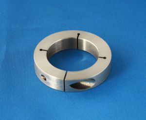 Aluminum CNC Machined Machining Part with Custom Surface Treatment pictures & photos