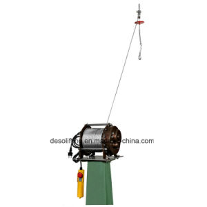 Horizontal Fast Electric Hoist From China pictures & photos