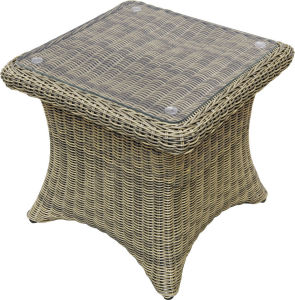 2015 Best Selling Rattan Garden Furniture Chair Set pictures & photos