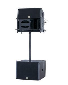 400W Professional Horn Line Array Speaker Subwoofer (VR15) pictures & photos