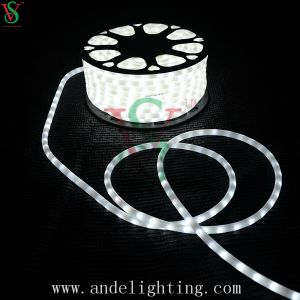 13mm Round LED Rope Light for Decoration pictures & photos