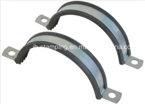 Spiral Clamp with Rubber for Suspension Ducts pictures & photos