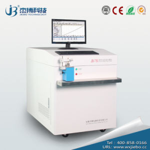 Optical Emission Spectrometer for Metallurgical Structure Analysis pictures & photos