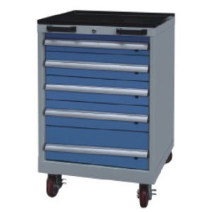 Westco Workshop Trolley Fdc-1000-5 (Rolling Cabinet, Moble Cabinet)