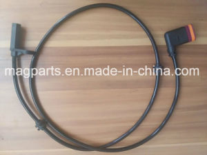New ABS Wheel Speed Sensor 2049050100 for Mercedes Benz pictures & photos