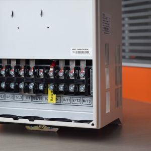 Vector Control 200V Class Gk800 Variable Frequency Drive pictures & photos