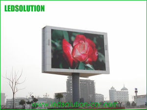 P16 LED Screen for Advertising pictures & photos