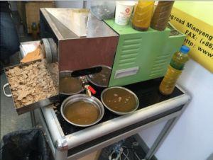 Yzyx40 Smart Oil Mill Home Oil Press 10kgs/Hr pictures & photos
