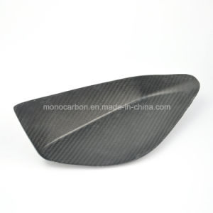 Best Quality Real Carbon Fiber Material Auto Rearview Mirror Cover pictures & photos
