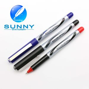 Plastic Switzerland Tip Roller Ball Pen for Office pictures & photos