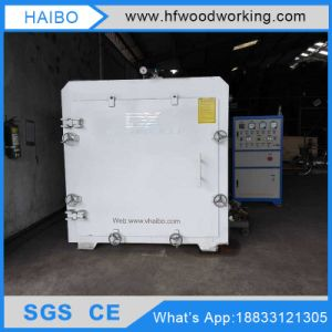 Dx-4.0III-Dx New Design High Technology Hf Vacuum Wood Drying Equipment pictures & photos