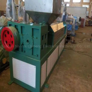 PVC Insulated Copper Wire Machine pictures & photos