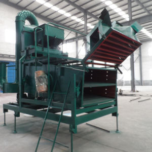 Movable Type Large Capacity Grain Cleaner pictures & photos